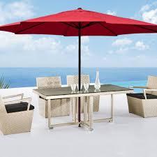 Big Patio Umbrella Best Large Patio Umbrellas Ideas