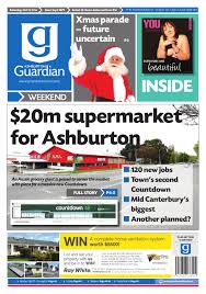 ag october11 by ashburton guardian issuu