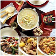New Years Dinner Ideas 65 Best Chinese New Year Gathering Images On Pinterest Chinese