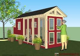 Chicken Home Decor by Home Garden Plans M102 Chicken Coop Plans Construction