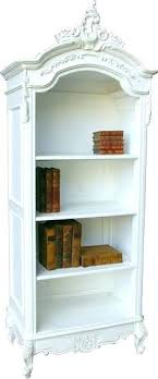 Walnut Corner Bookcase Antique White Corner Bookcase Antique White Corner Bookcase Large