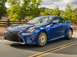 what is lexus f 2016 lexus rc 200t and 350 f sport comparison drive review autoweb