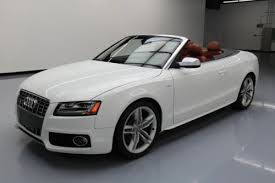 audi s5 convertible white white audi s5 in for sale used cars on buysellsearch