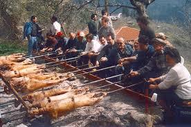 cuisine et tradition traditions et culture grèce
