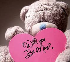 be mine teddy will you be mine wallpapers to your cell phone