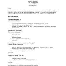 customer service resume skills haadyaooverbayresort com