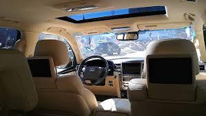 Lexus Lx Interior Pictures 2014 Lexus Lx 570 Parchment Interior Unrated Flair