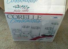 Corelle Country Cottage Glasses by Corelle U0027country Cottage U0027 30 Piece Vitrelle Dinnerware Set By