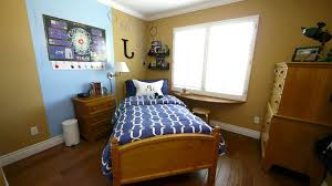 Bedroom Decorating Ideas Yellow Wall Toddler Boys Bedroom Ideas Rectangle Dark Brown Upholstered