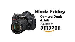 amazon black friday canon amazon black friday 2017 camera deals sales and ads black