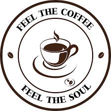 Coffee Magic homepage feel the coffee