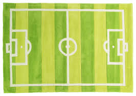 Argos Kids Rugs by Football Pitch Rug Roselawnlutheran