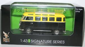 black volkswagen bus road signature 43209 1962 volkswagen microbus van bus yellow black