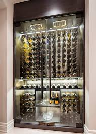 Wine Cellar Wall - modern wine cellar wine cellar modern with wine racking papro