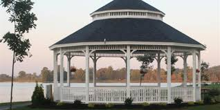 Wedding Barns In Ohio Springfield Township Gazebo Weddings Get Prices For Wedding Venues