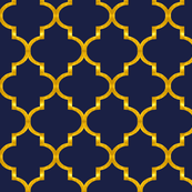 quatrefoil wrapping paper quatrefoil fabric wallpaper gift wrap spoonflower