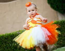 candy corn costume candy corn dress etsy