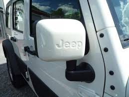 jeep wrangler mirrors painted mirrors