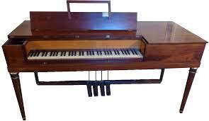 ad un piano facteurs de pianos en entre 1700 et 1799