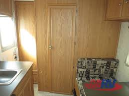 Aliner Floor Plans by Used 2009 Aliner Tre Marco Travel Trailer At Fun Town Rv