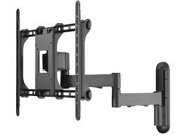 sanus wall mount replacement parts sanus simplicity smf1 full motion wall mounts mounts
