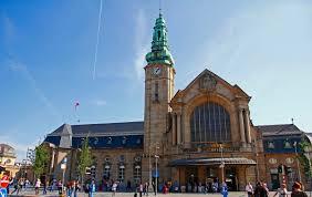 bureau des contributions directes luxembourg luxembourg railway station