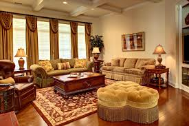 New Country Family Room Home Design Image Fancy With Country - Country family room