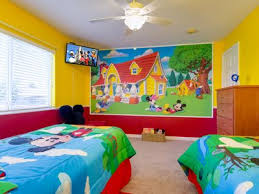 mickey mouse clubhouse bedroom mickey mouse clubhouse wall mural home design