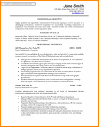 Best Resume Examples For Administrative Assistant by Manager Sales Director Resume Examples Resume Objective Best