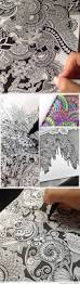 the 25 best easy zentangle patterns ideas on pinterest