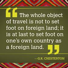 embrace your own backyard travel quotes travel quotes pinterest