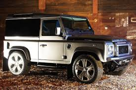 icon land rover defender sport wagon