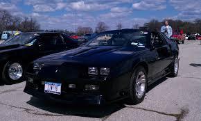 1991 camaro rs t top sold 1991 black t top z28 my winner third generation f