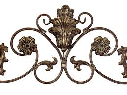 Wrought Iron Decorations Home by Decor 22 Home Decor With Wrought Iron Wall Art Decorative Iron
