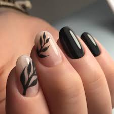 маникюр видеоуроки art simple nail vk https www facebook