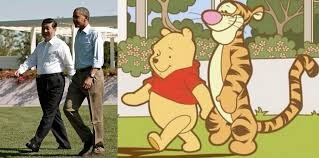 Pooh Meme - china censors winnie the pooh because of meme