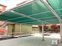 tettoia in ferro tettoie in ferro metalsystem carpenteria metallica