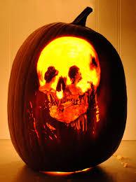 halloween illusion okay okay i know it u0027s november smith the pumpkin carver