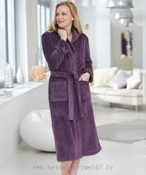 robe de chambre damart prix les plus bas tous les jours damart robe de chambre maille