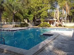 One Bedroom Apartments Tampa Fl by La Vista Oaks Apartments University Fl Walk Score