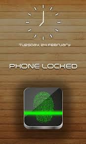 requirements 2 3 overview fingerprint lock screen prank
