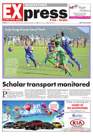 queenstown express 17 march 2016 by queenstown express issuu