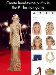 unlock covet fashion hairstyle the best fashion games for iphone apppicker