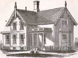 bright idea 11 1890 victorian homes plans folk house arts rural