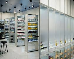 Cosmetic Cabinet Cm88 Oem Cosmetic Display Cabinet And Showcase Guangzhou Dinggui