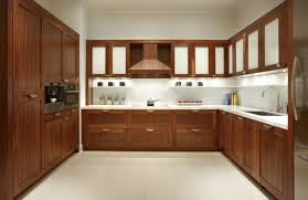 How To Clean Kitchen Wood Cabinets Deaispacecom - Cleaning kitchen wood cabinets
