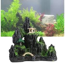 Asian Themed Fish Tank Decorations Fish Tank Decoration Chinese Goods Catalog Chinaprices Net