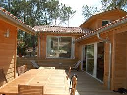 Maison En Bois Cap Ferret Grande Maison En Bois à Deux Pas Des Plages Du Cap Ferret Bassin
