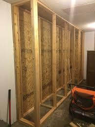 garage wall storage ideas for garage best garage wall shelving