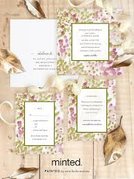 free wedding websites with minted free wedding websites with matching invitations